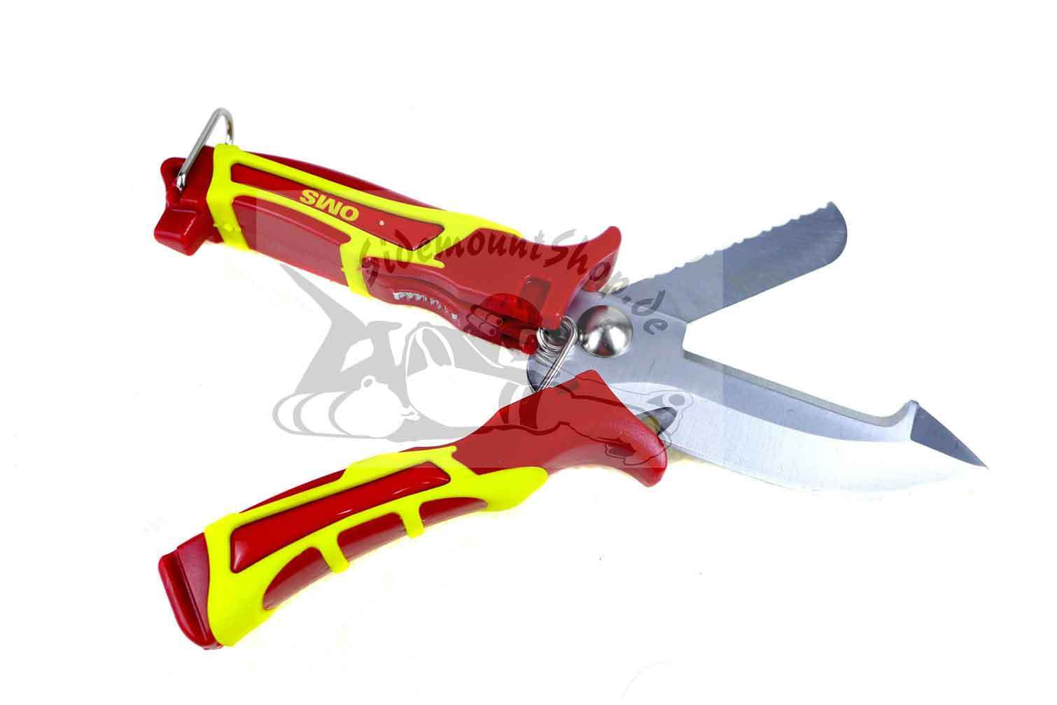 Messer clipart  OMS - SK1/SK2 Scissors/knife - Sidemount Shop