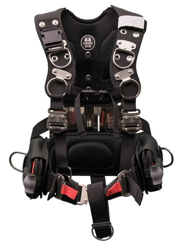 OMS - Public Safety Harness