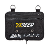 "xDeep - Sidemount bag ""TEC"" extensible"