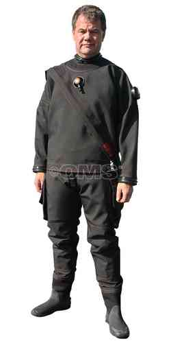 OMS - DrySuits