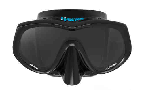 Halcyon - H-view mask