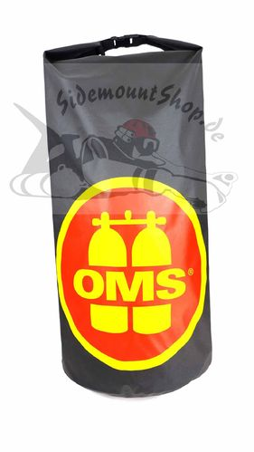 OMS - Drybag backpack
