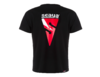 SeaYa - Man's T-shirt ARROW