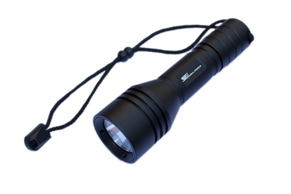 ScubaForce - Power Light 2